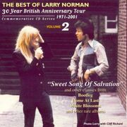 Larry Norman - The Best of Larry Norman, Volume 2