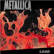 220px-Metallica - Load cover