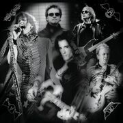 Aerosmith - O, Yeah! The Ultimate Aerosmith Hits