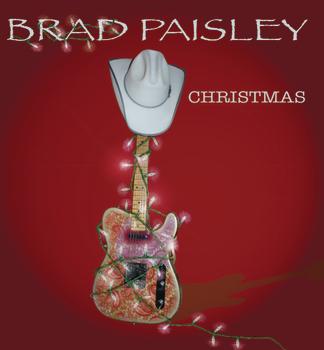 File:Brad Paisley Christmas.jpg