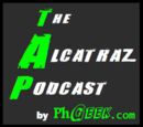 The Alcatraz Podcast by PhGeek.com