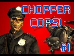 ChopCoop
