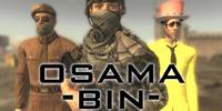 Osama Bin Brahmin Montage