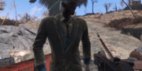 Mod Train Crew Member