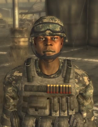 Lt. Gibbons