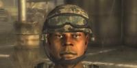Lieutenant Gibbons