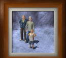 The Duggarts (Sims 3)