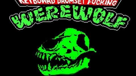 Indie Sunday! - Keyboard Drumset F* cking Werewolf