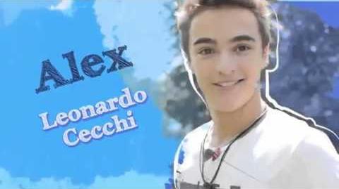 Alex & Co. - Theme Song Season 2