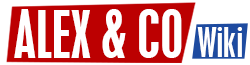 Alex & Co. Wikia