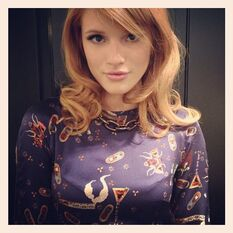 Bella Thorne Fashion