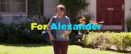 ForAlexander