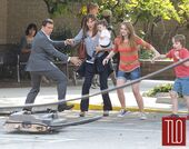 On the Set of Alexander and the Terrible, Horrible, No Good, Very Bad Day+1