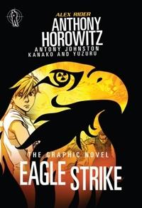Eaglestrikegraphicnovel
