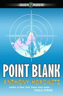 Point Blank American