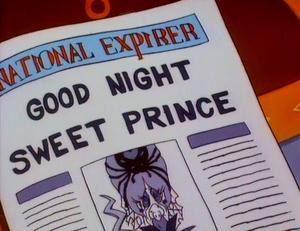National Expirer