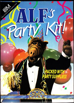 Alf's Party Kit Front Cover-small