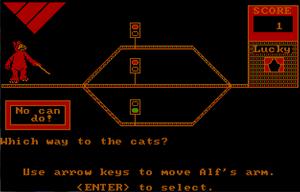 Thinking Skills-Cat Hunt