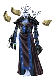 Xukiss deity