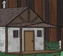 Alice's cottage