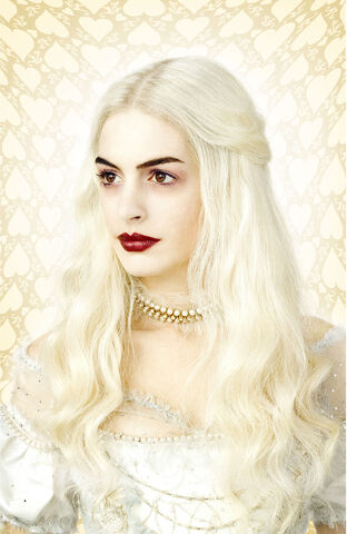 Archivo:2010-White-queen.jpg