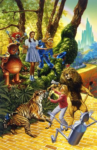 File:The Oz Wonderland /Chronicles by JoeJusko.jpg