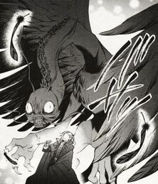 Jabberwock and the other Glen...