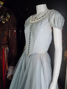 AliceWonderland movie dress