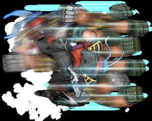 Chaotic-War-Dance-VI