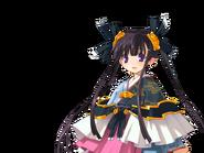 Kou - Sengoku Portrait