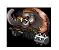 Elephant-Bambara-sprite