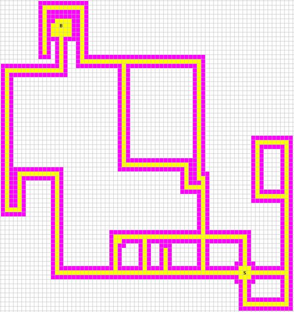 Toushin Toshi - Map Boe's Mind