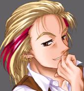 Chiaki-Face