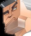 Tanegashima-face