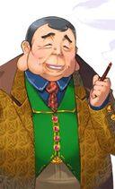 Kishin Raizou
