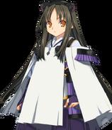 Torako-portrait