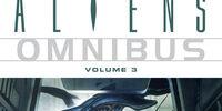 Aliens: Omnibus, Volume 3