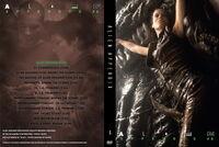 Alien Appendix 6