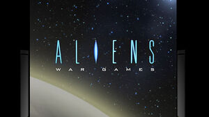 Aliens WG title