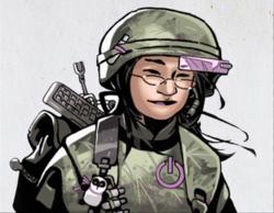 Chau profile