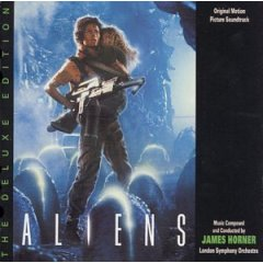 Aliens Deluxe Edition score