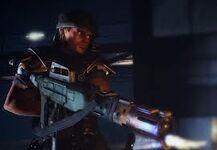 Ripley's flamethrower 2