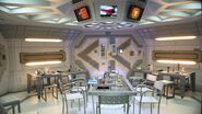 Prometeus Dining Room