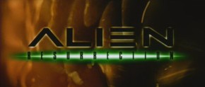 290px-Alien Resurrection opening
