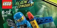 Alien Conquest : Space Theme