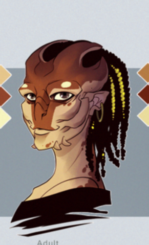 File:Female aliens headshot by zarnala-d45wssu.png
