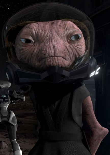 Supervisor Alien Wiki Fandom Powered By Wikia