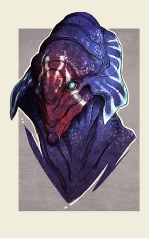 File:Aliens head concept iii by zarnala-d6e3z2q.png