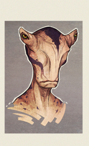 File:Aliens head conceptw i by zarnala-d4x5f0a.png