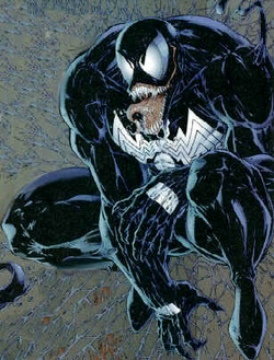 Venom Earth-616